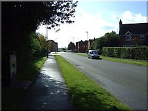SP2663 : Purser Drive by JThomas