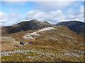NN9370 : Beinn Mhaol, Beinn a' Ghlo by Alan O'Dowd