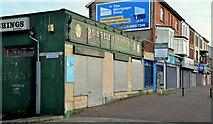 J3674 : Nos 58-60 Holywood Road, Belfast by Albert Bridge