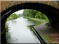 SP1391 : Birmingham and Fazeley Canal near Tyburn, Birmingham by Roger  Kidd