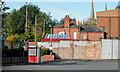 J3375 : Frederick Street car park, Belfast (2) by Albert Bridge
