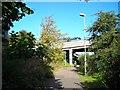 TF1701 : Green transport route by Antony Dixon