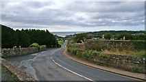 S6801 : View of Dunmore East from Killea by Paul O'Farrell