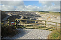 SK1581 : Hope Quarry by Peter Turner