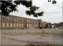 SO8318 : Cleared for redevelopment by Neil Owen