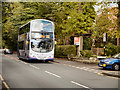 SJ8791 : Heaton Moor Road by David Dixon