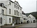 NN0908 : Tourist Information Centre, Inveraray by Rose and Trev Clough