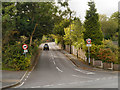 SK0293 : Simmondley New Road by David Dixon