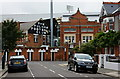 TQ2376 : Finlay Street, Fulham, London by Peter Trimming