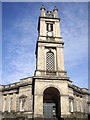 NT2474 : St Stephen's Clock Tower by Stanley Howe