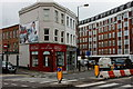 TQ2476 : Fulham, London by Peter Trimming