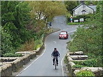 SX4372 : New Bridge, Gunnislake by Robin Drayton