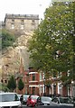 SK5639 : Nottingham Castle by Dave Pickersgill