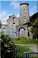 SS9769 : Former Frampton Windmill, Llantwit Major by Jaggery