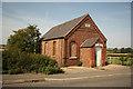 SK7235 : Barnstone Methodist Chapel by Richard Croft