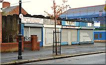 J3574 : Nos 57-63 Templemore Avenue, Belfast (1) by Albert Bridge