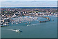SU6200 : Gosport Marina  by Ian Capper