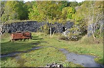 SK2855 : Former Quarry by Ashley Dace