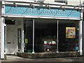 SX9472 : Shopfront, J.H.Maunder, Dispensing Chemist by Robin Stott