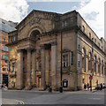 SJ8397 : Theatre Royal (Royalé) by David Dixon