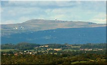 SO5977 : Clee Hill by Bob Embleton