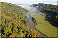 SO5616 : The Wye Valley at Symonds Yat by Philip Halling