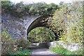 NJ0228 : Dulicht Bridge by Jim Barton