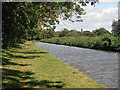 SJ5446 : All Quiet On The Llangollen Canal by Row17