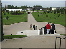SK1814 : The National Arboretum by M J Richardson