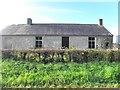 H7614 : Former school, Lough Morne by Kenneth  Allen