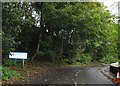 NY7263 : Entrance to Whitchester by Alex McGregor