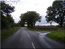 TM3983 : Hogg Lane by Adrian Cable