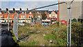 J3673 : Vacant site, Beersbridge Road, Belfast (October 2012) by Albert Bridge