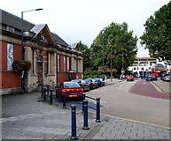TQ5473 : Dartford, DA1 - Market St by David Hallam-Jones
