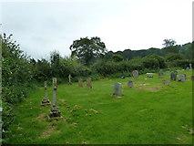 ST5906 : St Mary, Melbury Bubb: churchyard (B) by Basher Eyre