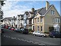 SX9373 : South end of Buckeridge Road by Robin Stott