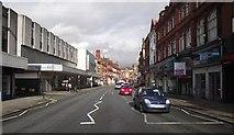 SD7109 : Bradshawgate, Bolton by Philip Platt