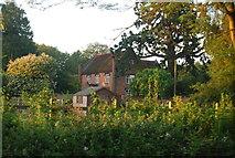 TG1607 : Manor Farm by N Chadwick