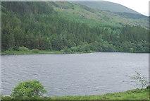 SH7157 : Llynnau Mymbyr by N Chadwick