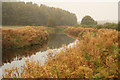 SK6782 : Chesterfield Canal by Richard Croft