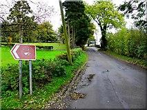 H4869 : Edenderry Road, Edenderry by Kenneth  Allen
