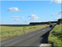 SU0148 : 2012 : A360 just over a mile to Tilshead by Maurice Pullin