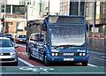 J3474 : City Airport bus, Belfast (2) by Albert Bridge