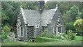 SW6920 : Bochym Lodge by Stuart Logan