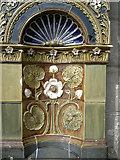 ST4071 : Doulting drinking fountain by Neil Owen