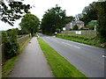 SW6945 : The Bike Barn by Richard Law
