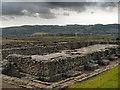 NY9864 : Corbridge Roman Site by David Dixon