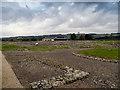 NY9864 : Corbridge Roman Excavations and Museum by David Dixon