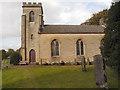 NY8577 : Wark, The Parish Church of St Michael by David Dixon