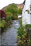 SD3097 : Church Beck, Coniston by Paul Buckingham